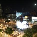 Praça do Ferreira - Out 2013