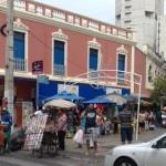 Rua Pedro Borges ADM Sercefor