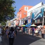 13122010GalSampaio Liquidificador Pedestres obrigados a andar na via pública