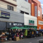 Camelô Rua Gal Sampaio - Fortaleza bela