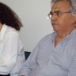DEBATE COM DRª.SOCORRO FRANÇA - 25.03.09 (31)