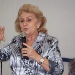 Drª SOCORRO FRANÇA