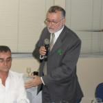 Dr. Deodato Ramalho Reunião 1/6/2010 com a  titular da Secretaria Executiva Regional do Centro de Fortaleza (Sercefor), Luiza Perdigão